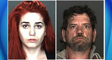 Mother, Grandfather Arrested for Child Abuse in Girl's Death