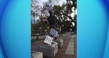 Pasadena Residents Stage Women's March