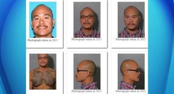 Fugitive on FBI's Most Wanted List Captured