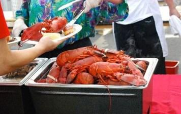 Butter's Melting: Lobsterfest at Newport Beach
