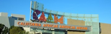 California African American Museum 2017 Programs and Exhibits