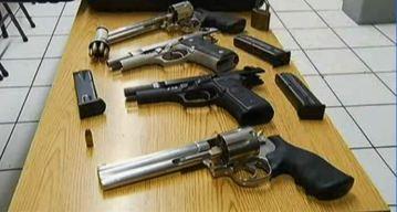Gun Violence Bills Inspired by Shooting Rampage Cheered