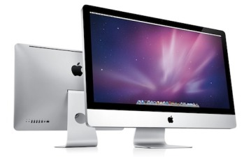 iMacs With Retina Displays Could Arrive in October: Report
