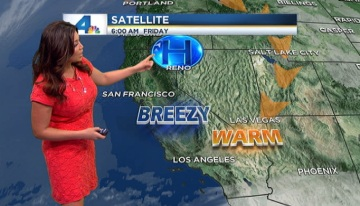 Weather Forecast: Friday, February 15, 2013 | NBC Southern California