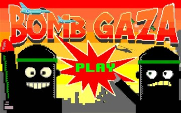 Google Boots 'Bomb Gaza' Apps from Google Play