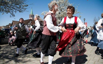 Solvang Danish Days: Be a VIP