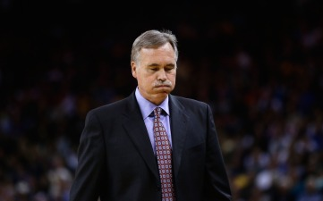 What Brown's New Job Means For D'Antoni