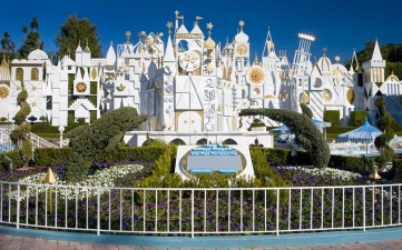 Join a Giant Small World Sing-a-Long