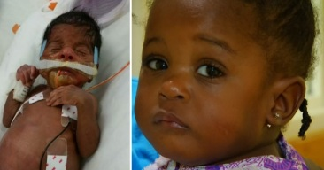 Group With Hollywood Ties Helps Premature Babies