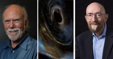 Caltech Researchers Score a 'Win for Einstein'