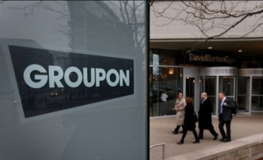 After Dissing Google, Groupon Moves to $15B IPO