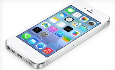 Critics Hate Apple's iOS 7 Design