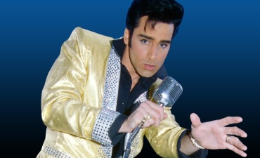 Elvis in Palm Springs: Spirit of the King