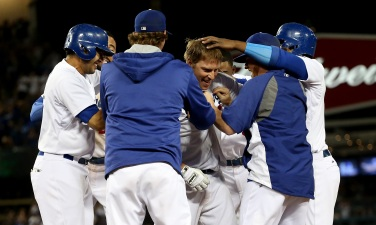 Dodgers Gear Up for Pennant Push
