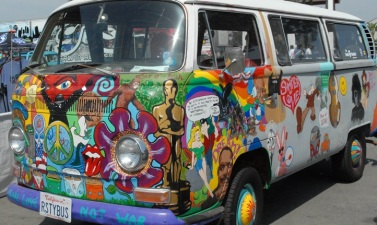 Woodstock Lives: Costa Mesa Time Machine