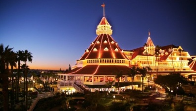 Holiday Photos: Hotel Del Coronado Contest