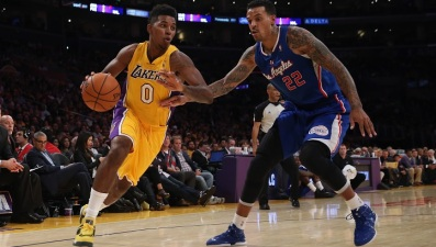 Nick Young Talks About Time With Lakers, Clippers