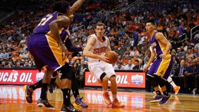 Lakers Trade Talk: Dragic?