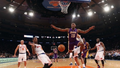 Metta World Peace Talks Lakers, Future