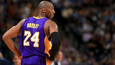 Kobe Says Lakers' Lack Energy Due To Old Age