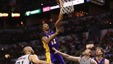 Lakers Can Bounce Back On Boards