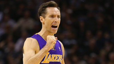 """I Get It"" - Steve Nash Talks Retirement"