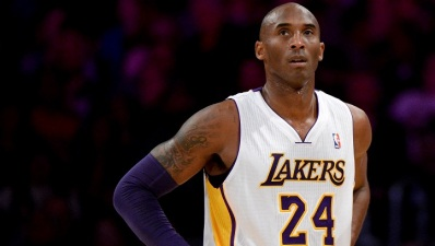 Kobe Bryant Returns, Lakers Lose