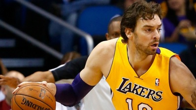 No Trade: Pau Gasol Stays With Lakers