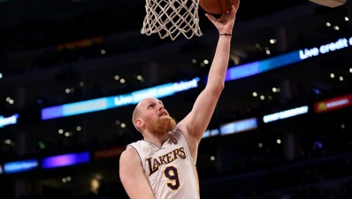 Kaman Impresses in Win Over Suns
