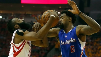 Rockets Beat Clippers in Game 5