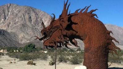 Borrego Days: A Desert Festival