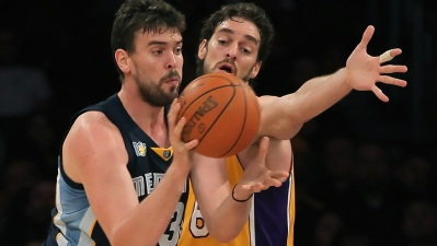 Lakers at Grizzlies: Will It Get Worse?
