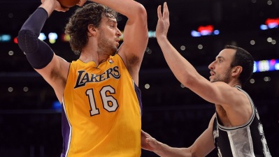 Lakers-Spurs: Tickets, TV Schedule