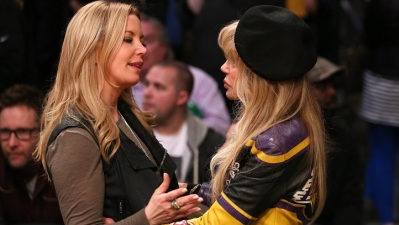 Lakers: The Jeanie Buss Era Begins Now