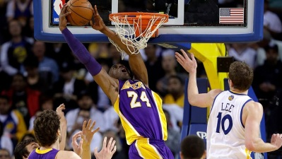 "Lakers Beat Timberwolves Behind Dwight's ""D"""