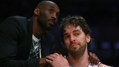 Trade Rumor: Gasol To the Suns?