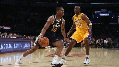 Lakers Need Loss Vs. Jazz