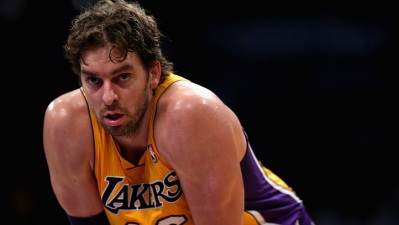 Lakers: Farmar Out 4 Weeks, Gasol Update