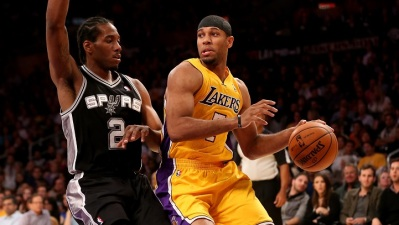 Lakers Vs. Spurs Preview