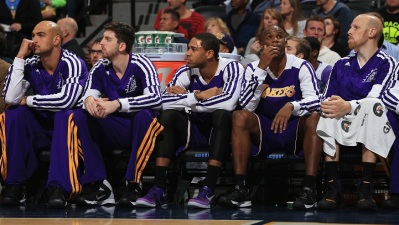 Lakers vs Magic: Nash Doubtful, Henry Out