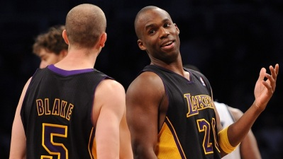 Lakers: A Look Around and A Look Ahead