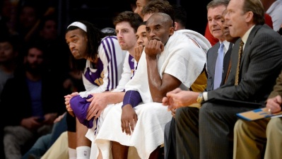 Lakers-Suns Preview: D'Antoni Changes Lineup