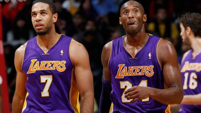 No Kobe, Lakers Host Timberwolves