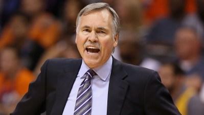 Lakers Shootaround Report: Sacre Starting