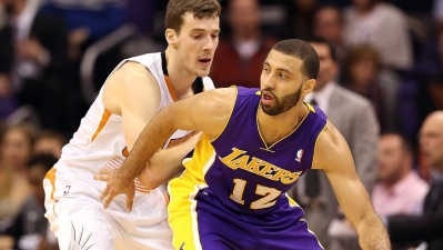 Shootaround Report: Lakers Vs. Suns