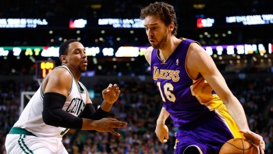 Players Siding With Gasol Over D'Antoni