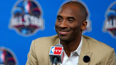 Kobe Bryant Central To Lakers' Coaching Search