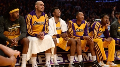 "Can We Admit Lakers Did Not ""Tank?"""