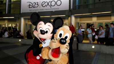 The Highlights of D23 Expo