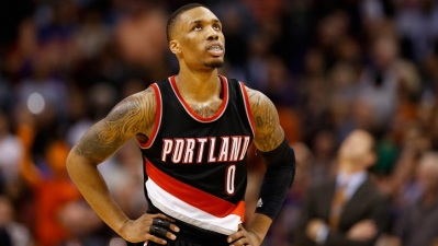 Lakers Host Blazers Friday